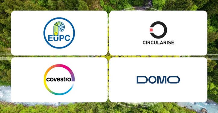 EuPC, Circularise, plataforma MOre, plataforma circularise, auditoria de reciclado de platicos, trnasformadores europeos de plásticos, reciclado de plástico, colaboración EuPC Circularise, EupC Circularise