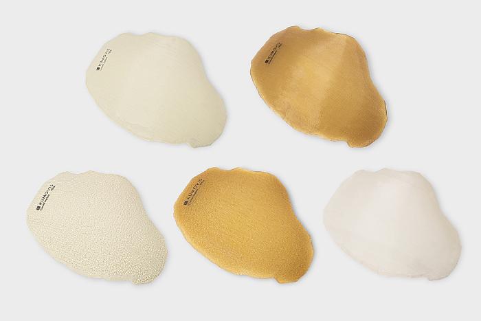 kumovis, kumovis r1, grados médicos de impresión 3d, polímeros de grado médico, feria compamed, feria formnetx,