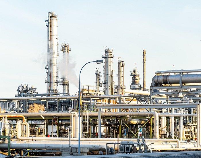 sector químico, industria química, petroquímica