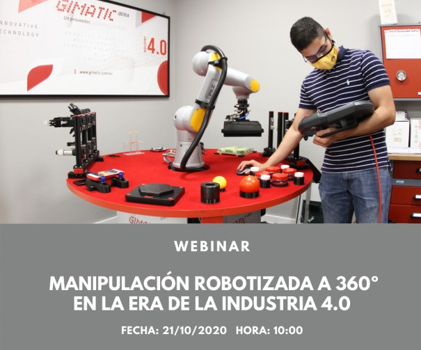 pilz gimatic, pilz robótica, Gimatic robótica, robótica 360, robótica e industria 4.0, robótica 4.0, seminario robótica, seminario sobre robótica, seminario de Pilz y Gimatic, Pilz Gimatic