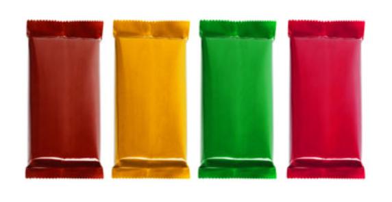 Ampacet, Ampacet Matif CSR 330, film BOPP, efecto mate para envases plásticos, envase plástico alimentario