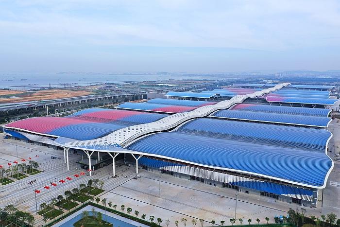 Chinaplas 2021 Shenzhen