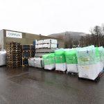 corplex recycling