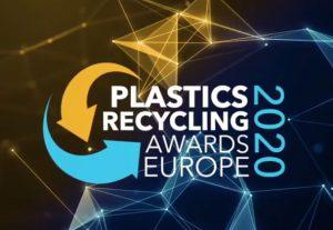 Plastics Recycling Awards Europe 2020
