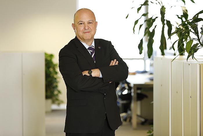 Carlos Nebot IPUR
