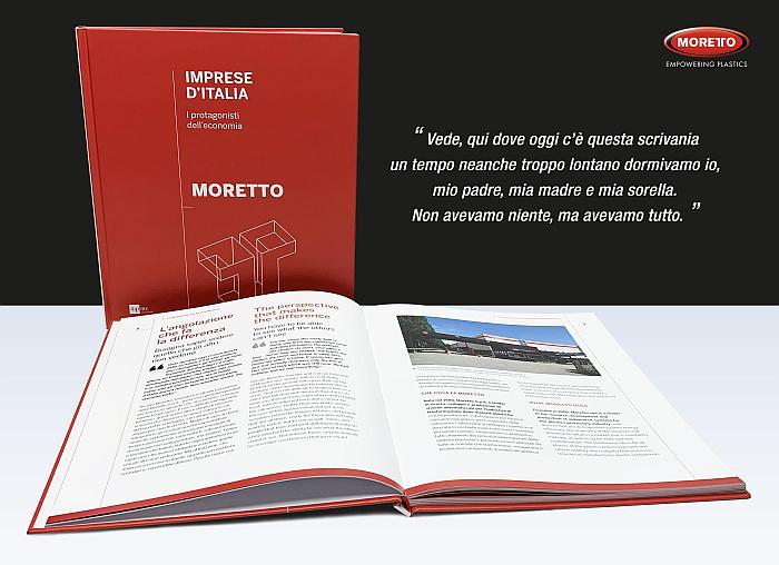 historia Moretto