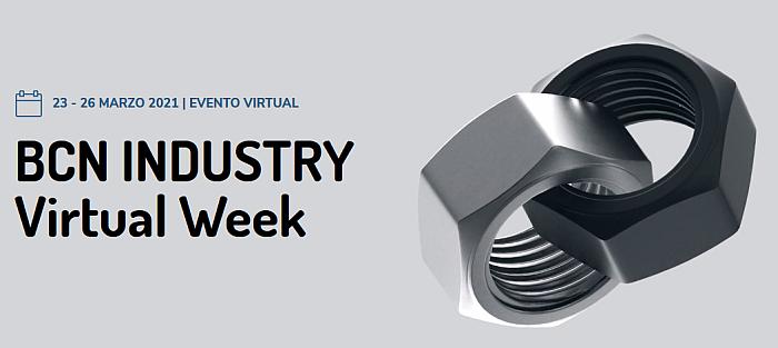 Barcelona Industry Virtual Week