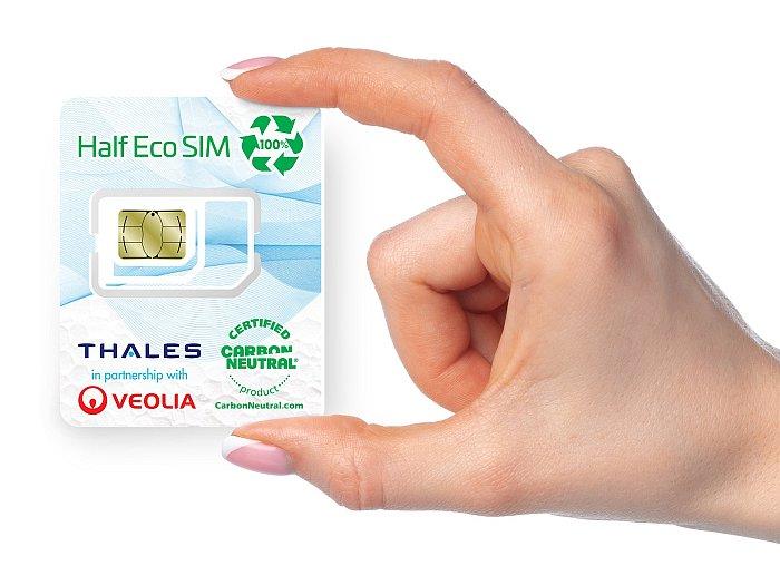 tarjeta Eco-SIM