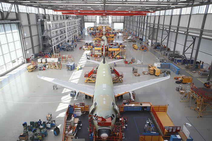 Stratasys Airbus