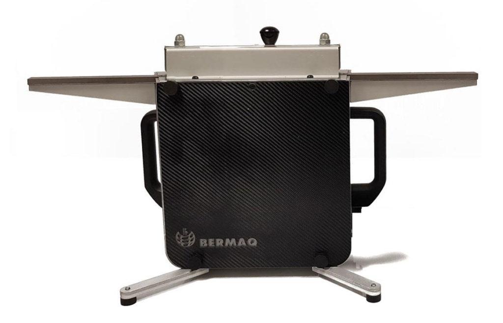 Pulidora metacrilato, pulidora Box de Bermaq