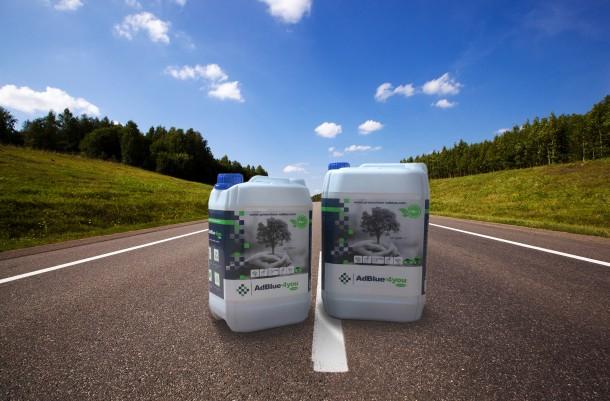 GreenChem, garrafas plástico reciclado