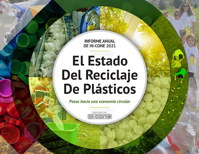 reciclaje plásticos