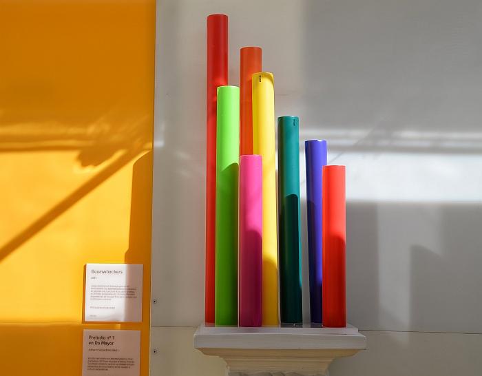 museo de plásticos, EsPlásticos, The Plastic Museum
