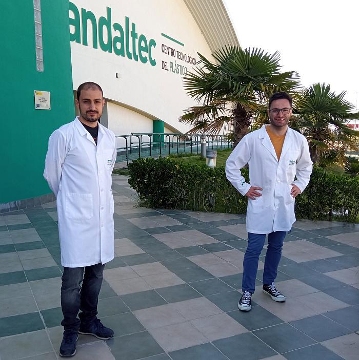 Proyecto BioNanocel Andaltec