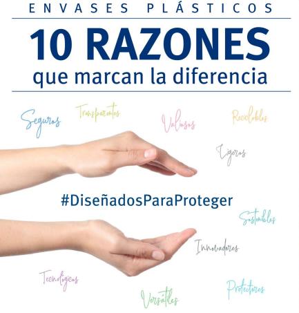 #DiseñadosParaProteger,
