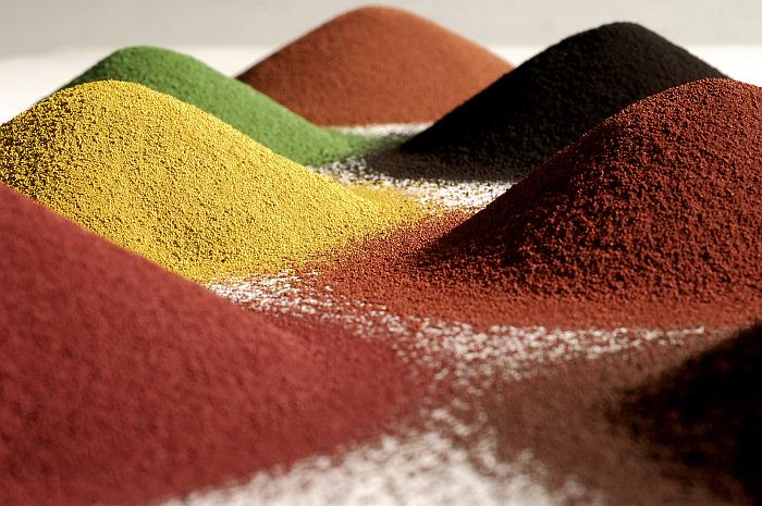 LANXESS pigmentos inorgánicos, subida de precios