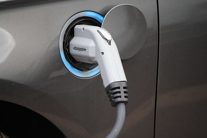 sariki coche eléctrico