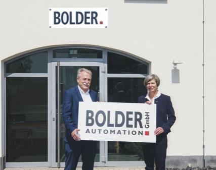 Bolder Motan