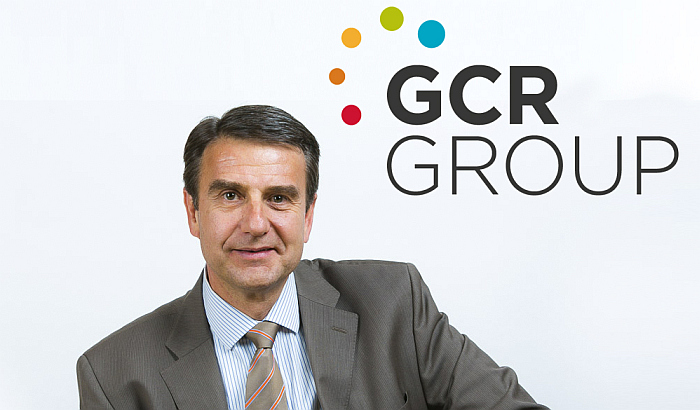 Joan Prats GCR Group