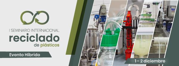 Seminario reciclado AIMPLAS