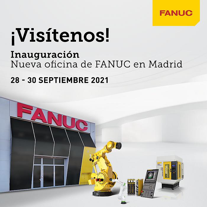 Fanuc Madrid