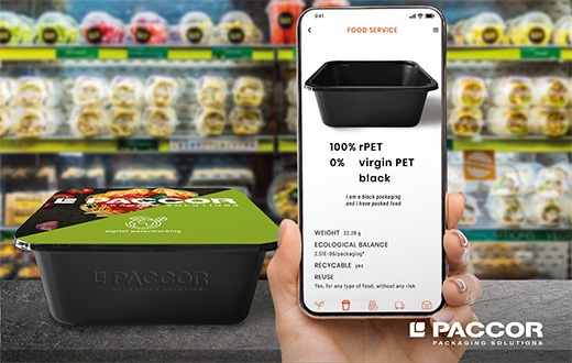 Paccor Digital Ecosystem