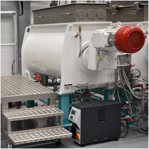 regloplast controlador de temperatura, atemperador